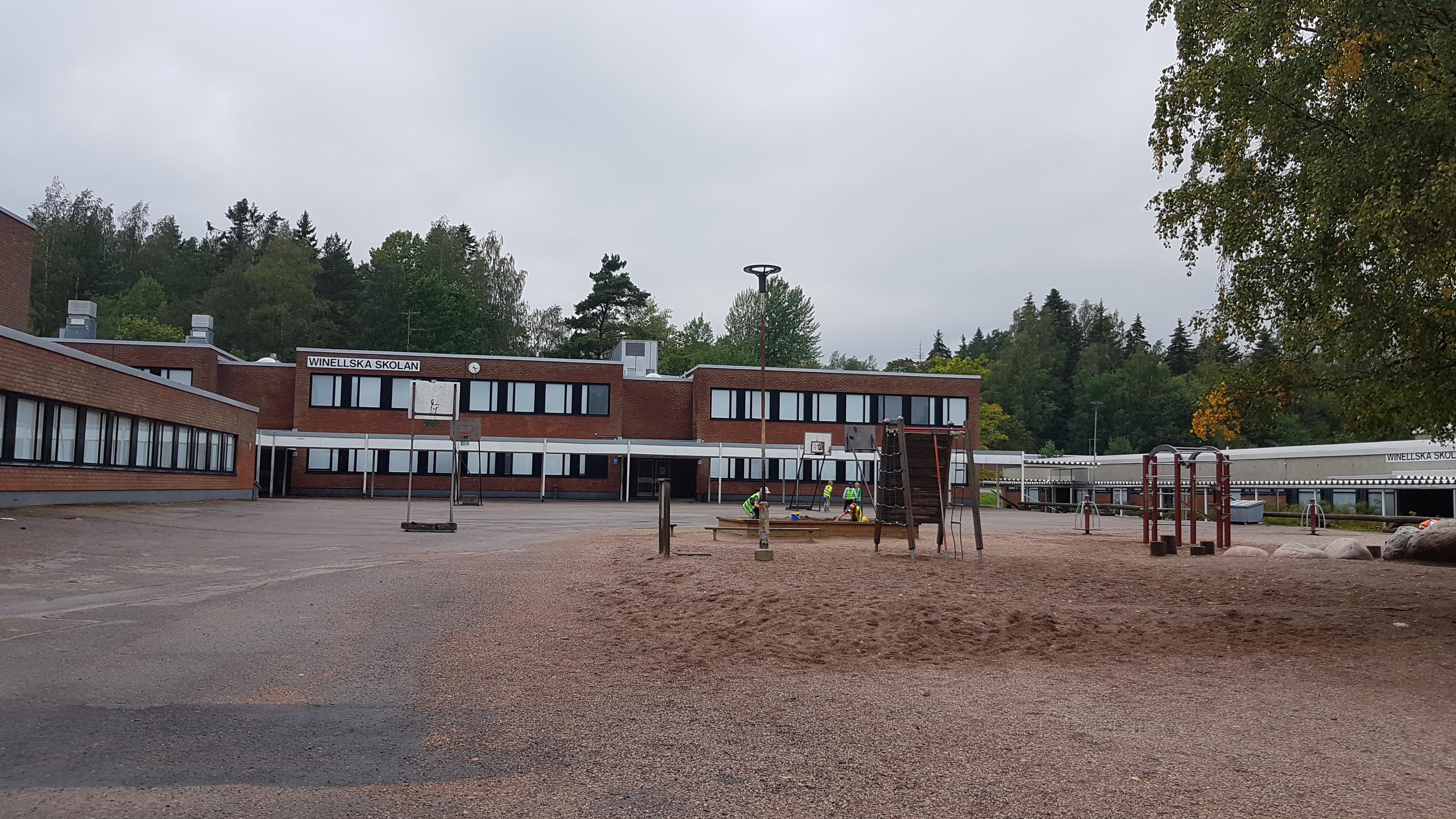 Winellska skolan