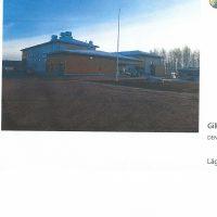 Lovisavikens skola, Lovisa