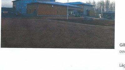 Lovisavikens skola