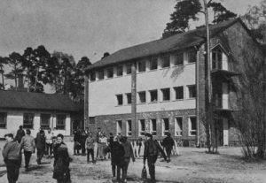 Munksnäs samskola