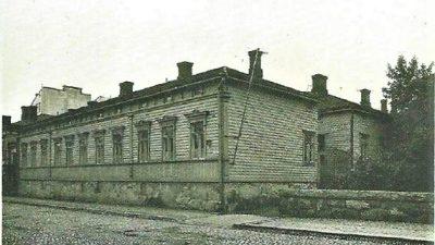 judiska skolan