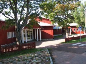 Eckerö skola