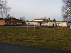 Jeppo skola