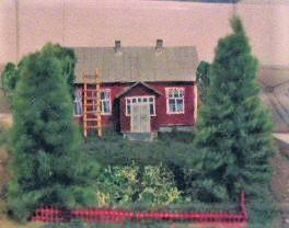 Kortjärvi skola