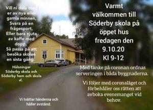 Söderby skola