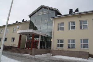 Villa skola