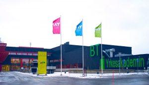 Yrkesakademin i Vasa