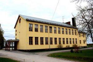 Småbönders skola
