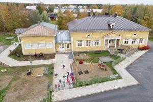 Kållby förskola