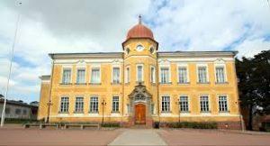 Ålands lyceum
