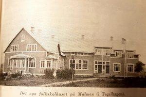 Storgårdsskola