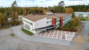 Pöre Kby skola
