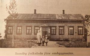 Sundby innan