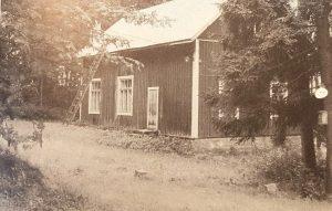 Myrbacka folkskola