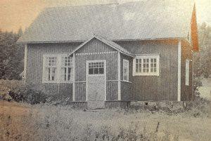 Södra Paipis småskola