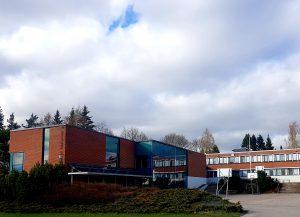 Helsinge gymnasium