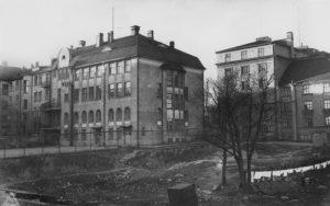 ÅÅbo svenska samskola