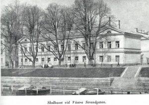 Heurlinska skolan
