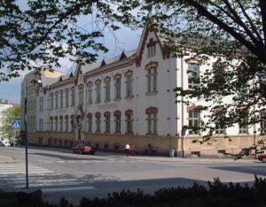 Industriskolan i Åbo