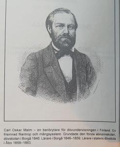 Oskar Malm