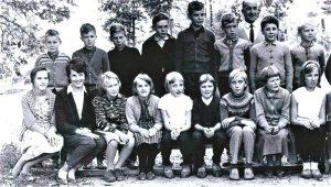 Vestlax 1961